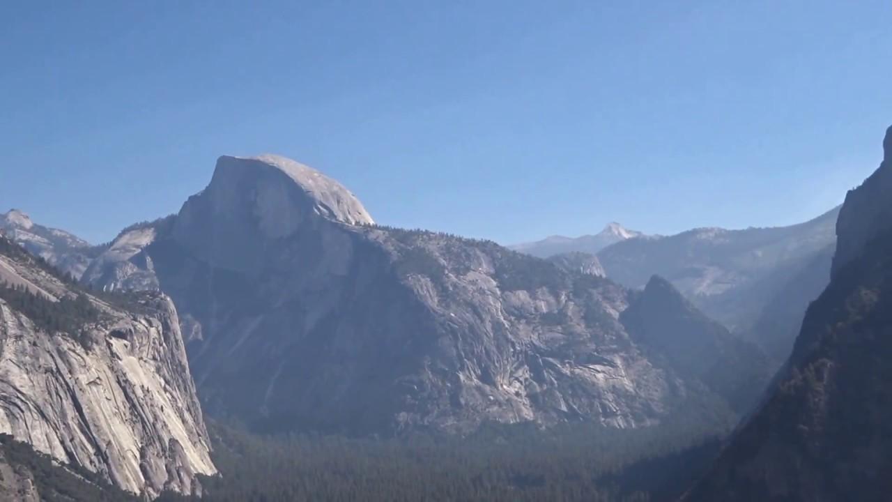 Yosemite Falls, Yosemite National Park 005-2017 #ヨセミテ国立公園 観光 #Yosemite #followme