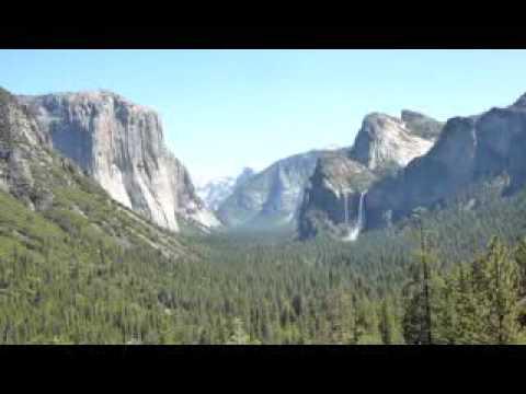 世界遺産 ヨセミテ #ヨセミテ国立公園 観光 #Yosemite #followme
