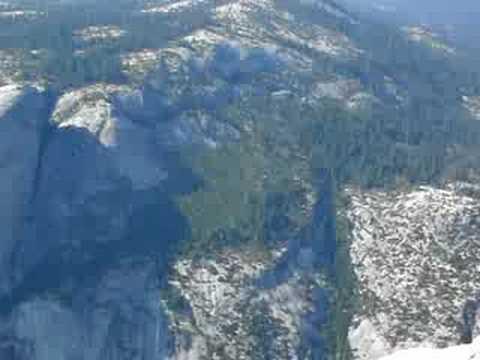 祝!ヨセミテ国立公園のハーフドーム初登頂!! #ヨセミテ国立公園 観光 #Yosemite #followme