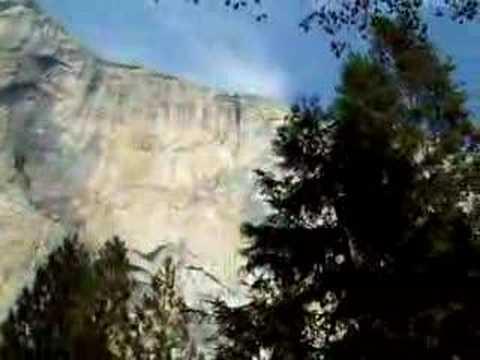 ヨセミテ国立公園1 #ヨセミテ国立公園 観光 #Yosemite #followme