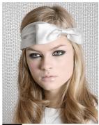 Eugenia Kim Silk Bow Headband