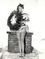 xmas Iris Adrian 1935