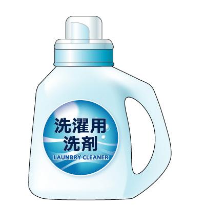 液体洗剤の蓋が開かない時の解決法!アリエールやアタックのお悩み