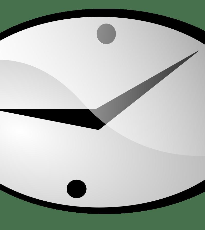 shokunin-clock