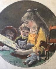 Edouard Ravel en A Closs