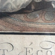Close up l' amant ecoute 1785