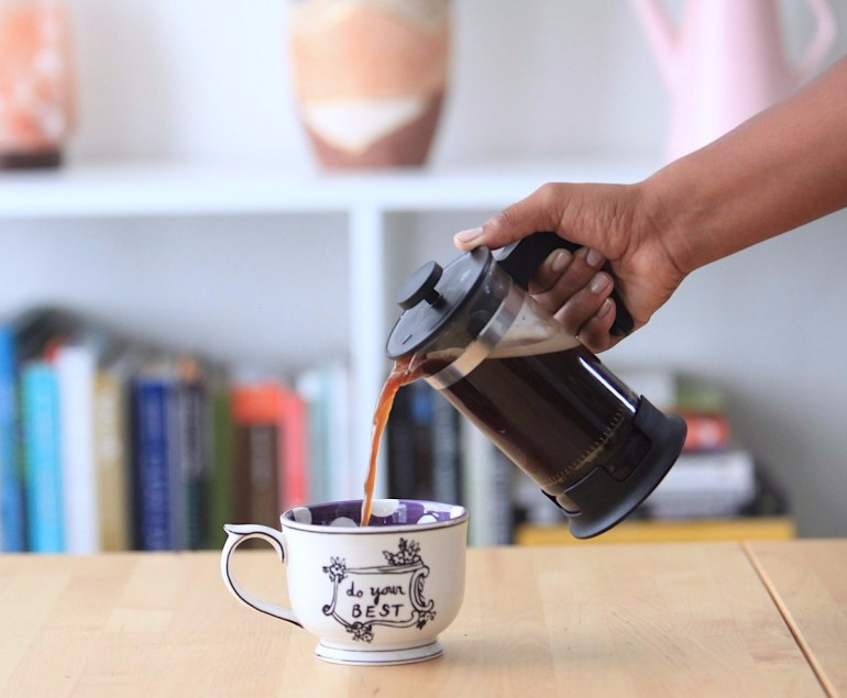 How to Create a morning Routine from Joi-Knows-how.com
