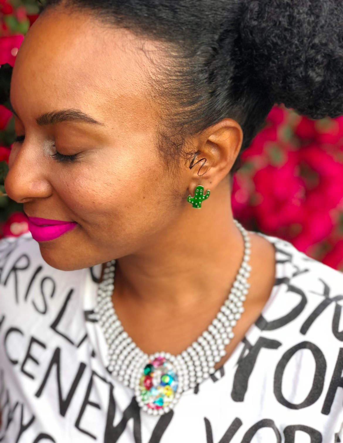 The Perfect Spring Look | Joi-Knows-How.com