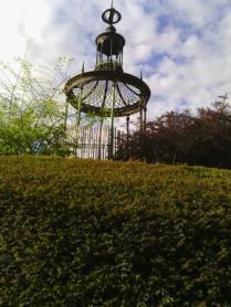 Jardin des Plantes - Labyrinth