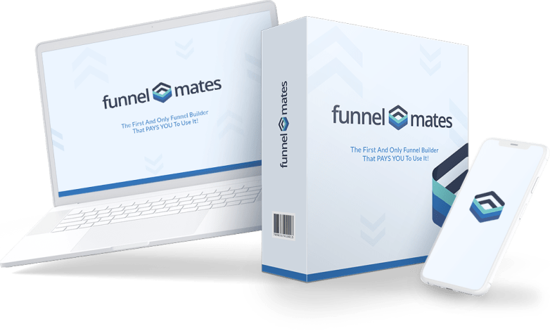 Funnel Mates a Funnel Builder That Pays YOU To Use It 2