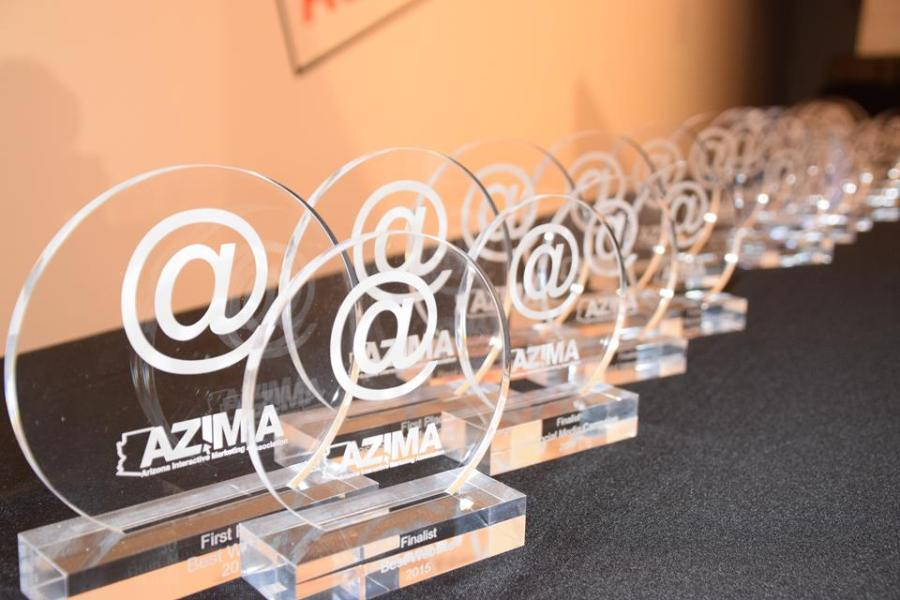 2015 AZIMA TIM Awards
