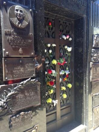 The Duarte Family Tomb