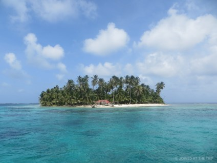 """Robinson Island"""