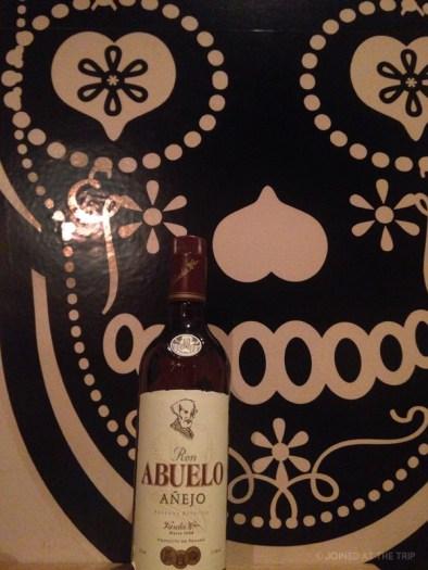 Abuelo Rum