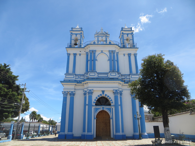 San Cristobal de las Casas