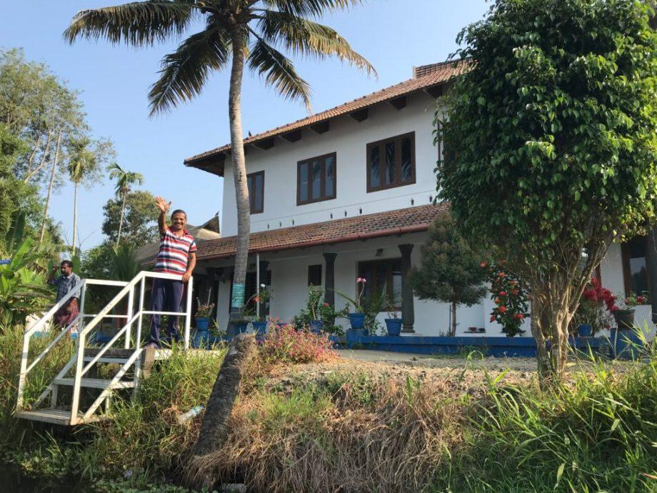 Ayanas Homestay Kerala