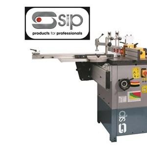 SECOND HAND SIP Professional Spindle Moulder 01456