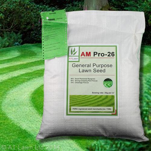 Grass Seed/AM Pro