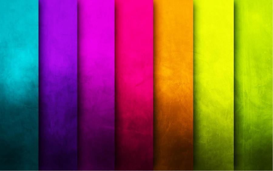 Почему мы различаем цвета