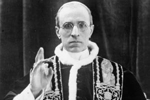 Гитлер собирался похитить папу