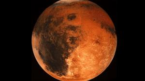 Марс. Красная планета