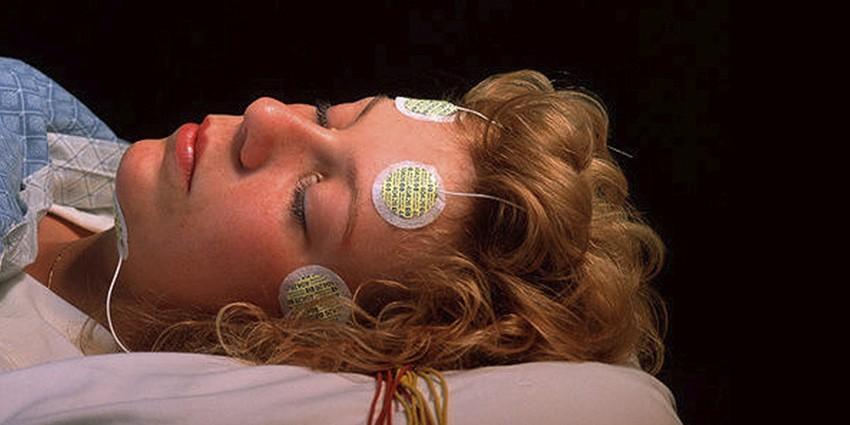 Сон и его роль в восстановлении организма