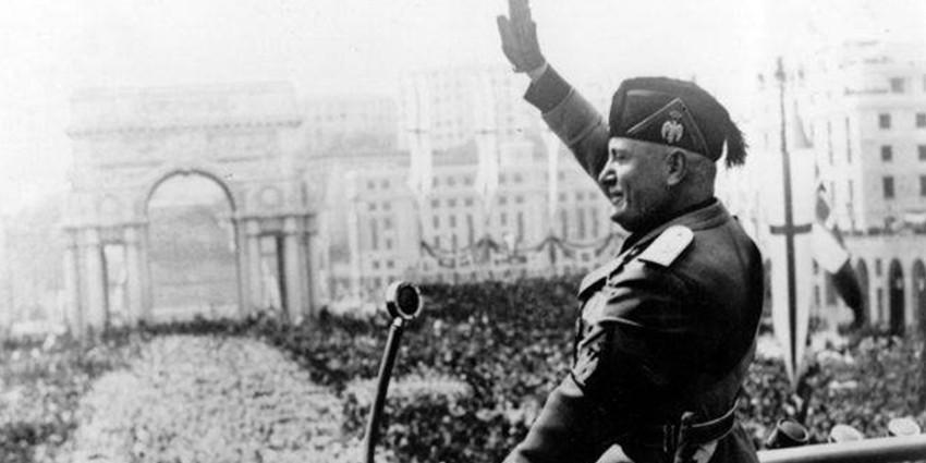 Разрушительные эффекты Второй Мировой Войны