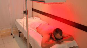 Все, что вам нужно знать об инфракрасной терапии