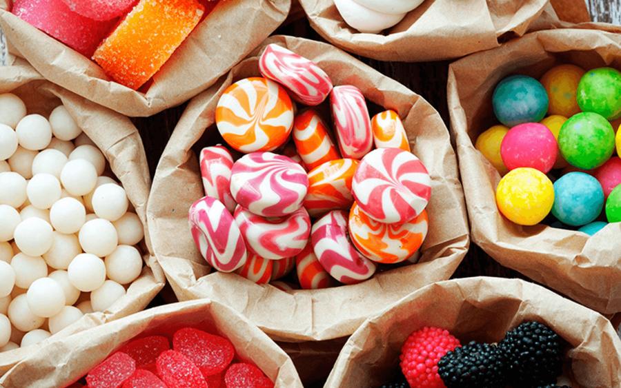 10 сладких лакомств, которые полезнее чем вы думаете