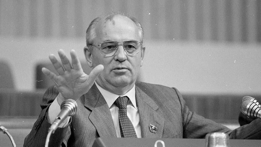 Итоги распада Советского Союза