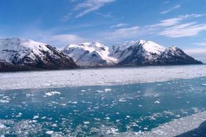 Топ 10. Самое холодное место на земле