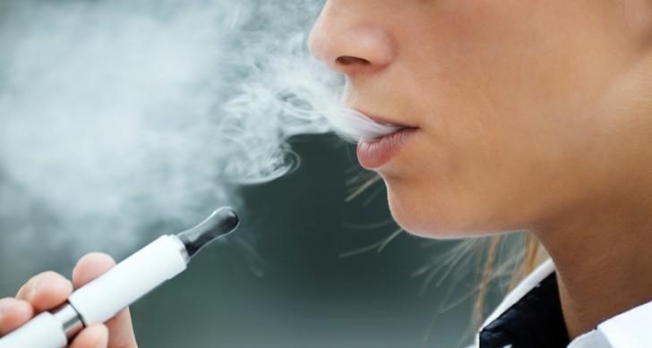 Электронные сигареты вредны для сердца
