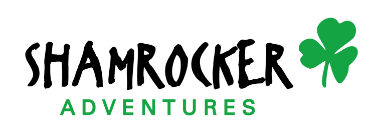 Shamrocker_Adventures logo