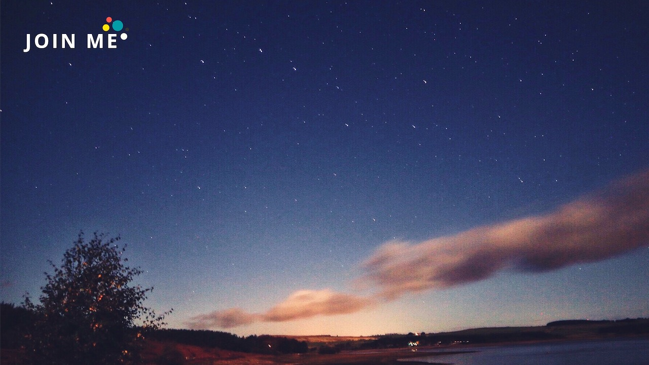 Cover Newcastle Suburbs | Starry Sky, Big Dipper in front of the eyes