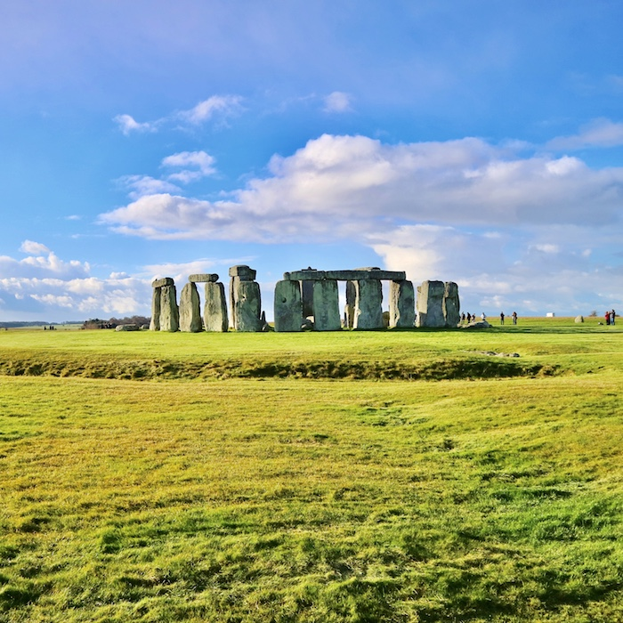 Itinerary: World Heritage Bass, Stonehenge | 1 day tour