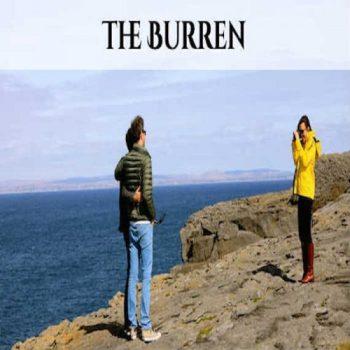 The Burren 巴倫國家公園