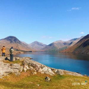 Itinerary: Lake District, United Kingdom