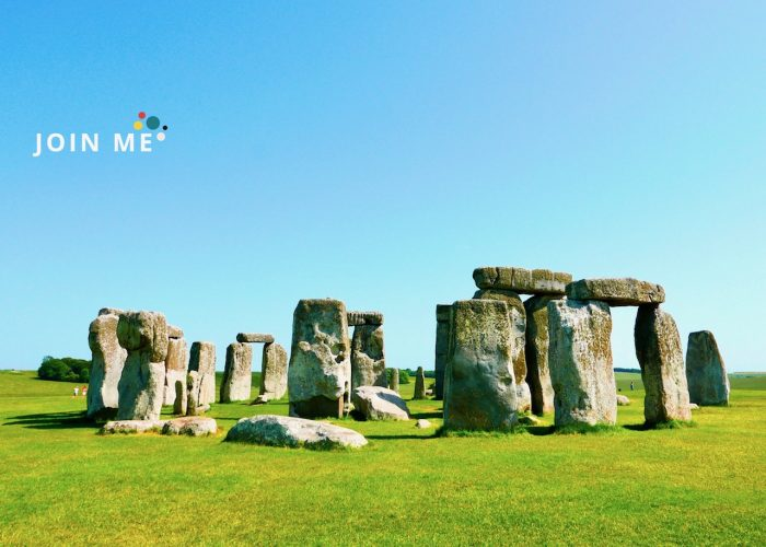 巨石陣(Stonehenge)Photo Credit: Shyman
