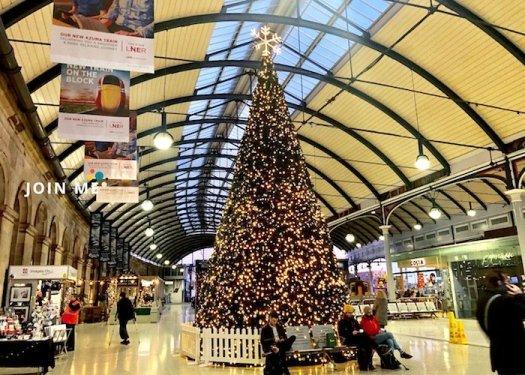 新堡 紐卡斯爾 Newcastle 中央車站 Central station