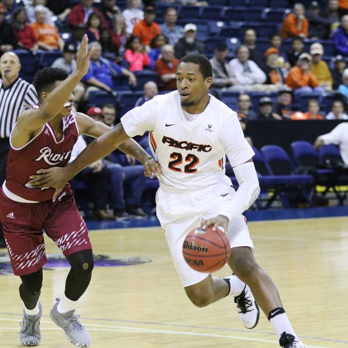 PAF Basketball