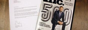 Inc. Magazine | Inc. 5000