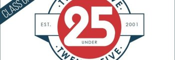 25 Under 25 – Class of 2016
