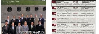 Ingram's Magazine |  Kansas City's Fastest-Growing Companies