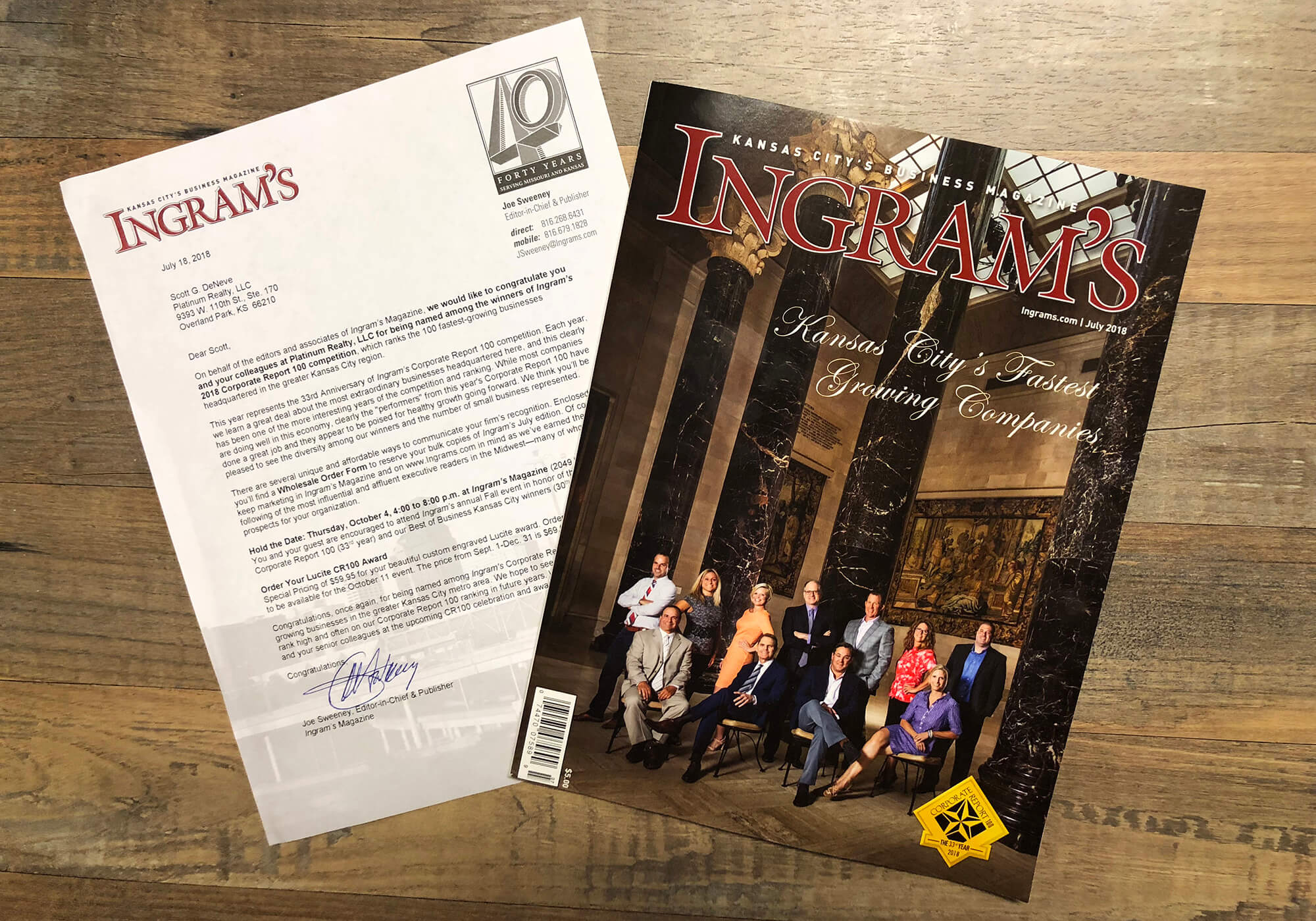 Ingrams cover 2018