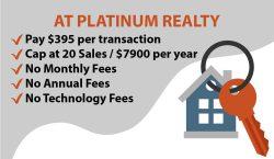 At Platinum Realty