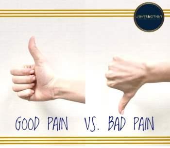good vs.bad