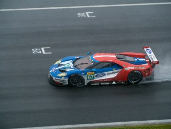 Experience World-Class Racing in Person at the 6 Hours of Fuji
