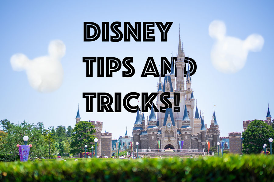 Top 7 Tokyo Disney Tips and Tricks - Join the Kellys