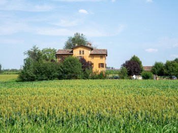Modena Countryside