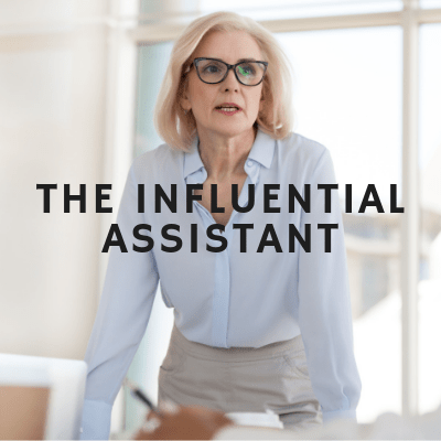The Influential Assistant Course